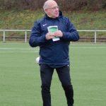Bild: Leiter Kooperation (FC Aarau) Rolf Weber