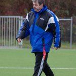 Bild: Trainer (SG Murgtal) Karl-Heinz Peter